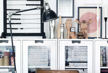 Home & Office / by Alejandro Dávila