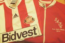 Sunderland AFC  / by Alex Ralph