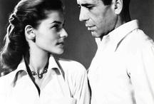 Bogie & Bacall / by Joan Jones
