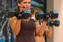 Fitness / Workouts, Equipment, DVD's; Tips & Information about fitness / by Kimberlees Korner