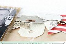 Scrapbooking tutorials / by Eva Simon