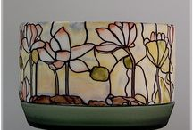 Stain Glass / by Penny Ingram