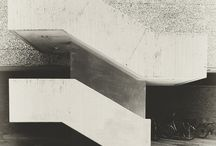 ARCHITECTURE / by Jean-François Poliquin