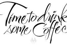 Coffee/tea time / by Abby Longar Conaway