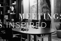 Event Inspiration / From conferences to receptions, a successful event hinges on hosting in an inspiring space.  / by Marriott Hotels