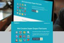 Web Design We Like / by Paper Jam Design