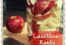 i love lunchboxes / by retro mummy
