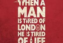 London / by LaniLou