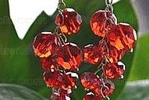 Jewelery Ideas / by Trish Giles