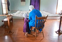 Amish / by Janet Krawitz