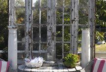 Garden Rooms / by Rosalee Rupp