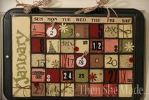 Happy Holiday / by Terresa Wages