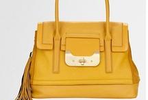 Handbags  / by Dina Robinson
