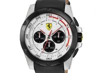 Paddock Collection / by Ferrari Store