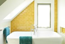 Bathroom / by Hint Store