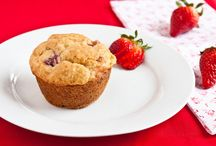 ***Muffins / by Dixie