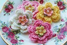Crochet / by Hannelore Field