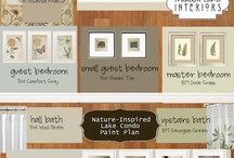 Paint colors / by Creative Gert