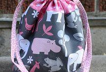 bags! bags! bags! / by Sarah Serbinski
