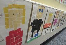 3rd Grade Math / by Brooke Beck
