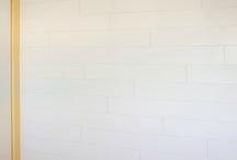 Planked Walls / by Julie Uriona