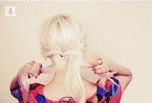 Hair Wanna Dos / by Becky Adkison