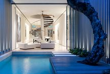 Architecture / by Lady Alexeia