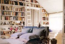 Bedroom / by Sammie Clark