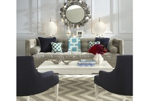 Living Room / by Jessica Bega