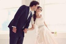 weddings / by Daniela Ferreira