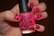 Nails , Make Up & Beauty Tips / by Heather Ohl