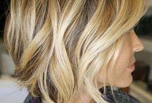 Hair / by stephanie lynch