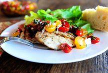 Great Diet Options / by Becca Bartoli