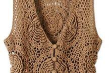 Croche / by Maria Aparecida Sobral