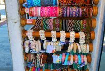 BRACELETS / by Barbara Gilden