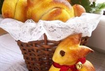 Easter Fun / by Betty Ann Allen
