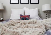 House of Put - our room / by Kelly Hannam-Put