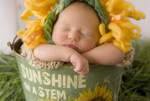 Just plain cute! / by Donna Adams