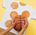 Basketball / by Alisha Black