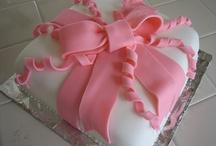 cake decorating / by Erin Horton