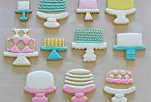 Cookies / by Amber Teal