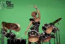 drums / by martin carámbula