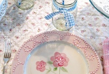 Entertaining / by The Beehive Cottage ~ Maryjane