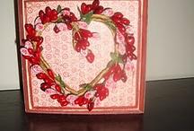 Be Mine Valentine! / by Becky Harrington