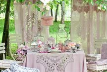 Tea Party / by Heather Maurano