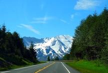 Washington - places to see / by Karen Lueck
