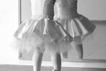 Ballett / by Tanja Wüst
