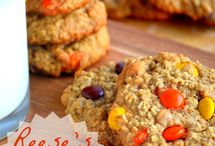 Good Grub - Just Desserts - Cookies & Bars / by Happi Shopr