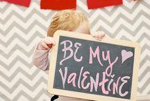 Valentine's Day / by Juliette Talley