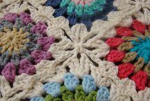 Yarn crafts / by Jenn Lewis